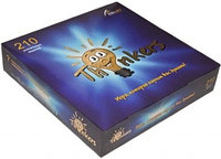 Логическая игра Thinkers 6в1, 210 заданий