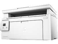 МФУHP G3Q57A HP LaserJet Pro MFP M130a Prntr (A4) , Printer/Scanner/Copier, 600 dpi, 22 ppm, 128 MB, 600 MHz, 150 pages tray, USB, Duty cycle-10000p,