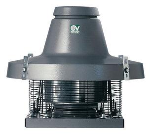Крышный центробежный вентилятор TRT 100 ED 6P, фото 2