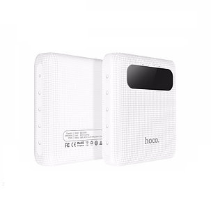 Батарея Power Bank HOCO B20 10000 mAh, фото 2
