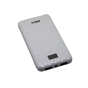 Батарея Power Bank Inkax PV-12 6000 Mah, фото 2