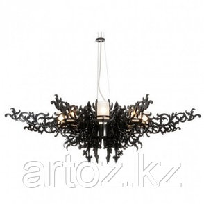 ЛЮСТРА MANSION CHANDELIER, фото 2