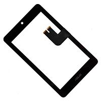 Сенсор ASUS MEMO PAD HD7 ME173 (BLACK) цвет черный