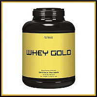 Ultimate Nutritition Whey Gold 5lb 2,4кг (Ваниль)