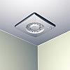 Бытовой вентилятор с датчиком влажности PUNTO FILO MF100/4 T HCS LL, фото 2