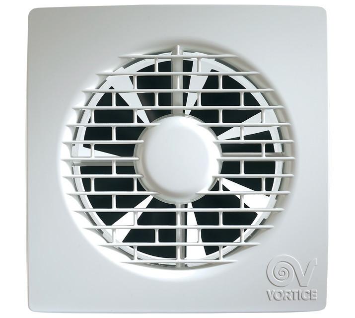 Вентилятор вытяжной для туалета PUNTO FILO MF120/5 Т с таймером