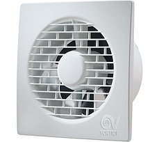 Вентилятор для ванной с клапаном PUNTO FILO MF150/6 T LL, фото 2
