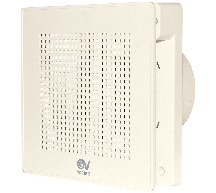 Вентилятор с таймером для комнаты Punto ME 100/4 LL TP