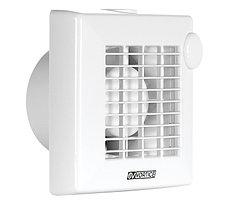 Вентилятор с клапаном для туалета PUNTO M120/5 Т с таймером, фото 2