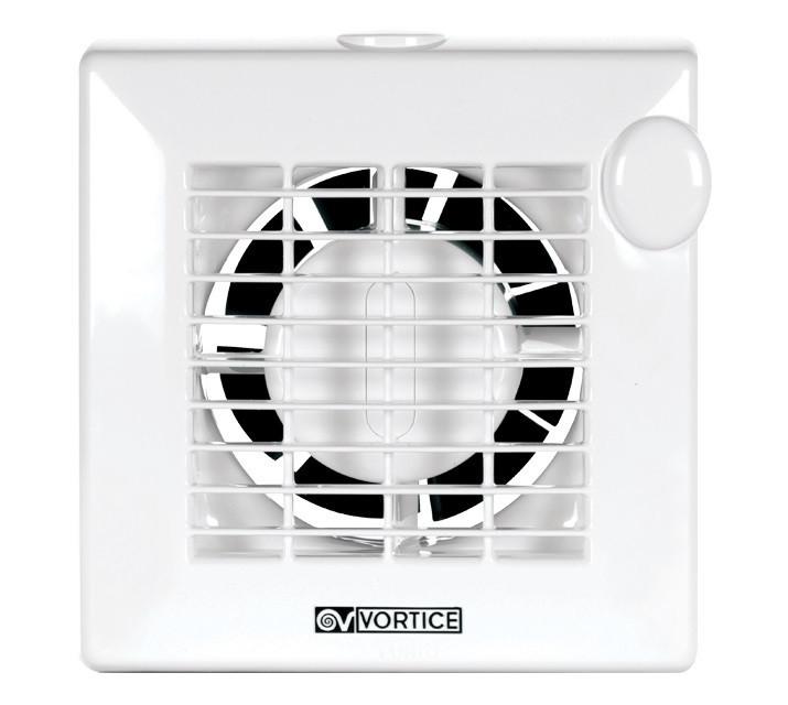 Вентилятор вытяжной для туалета PUNTO M120/5 LL