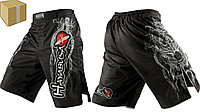 Шорты Hayabusa Competition Black Shiai MMA