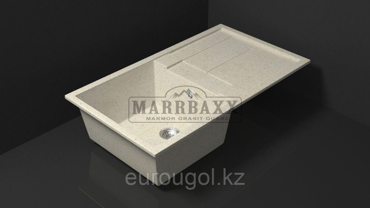 Мойка для кухни Marrbaxx Рони 86