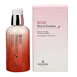 Rose Heaven Emulsion [The Skin House], фото 2