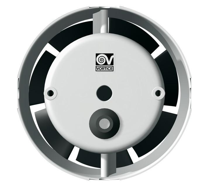 Вентиляторы вытяжные бытовые бесшумные канальные PUNTO GHOST MG150/6 LL