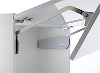 Фурнитура для складных створок Free fold 770-840 мм. от 8,0 до 15,5кг, фото 1