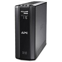ИБП APC/BR1200GI/Back-UPS Pro/AVR/1 200 VА/720 W