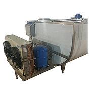 Охладитель молока открытого типа 3000, фото 1