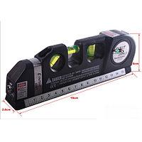 Лазерный уровень Laser level pro 3, фото 1
