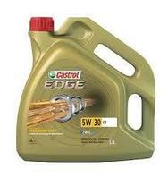 Моторное масло CASTROL EDGE 5W30 4 литра