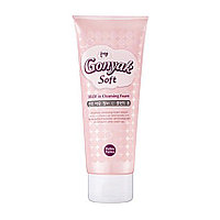 Очищающая пенка Holika Holika Gonyak Soft Jelly In Cleansing Foam,150мл
