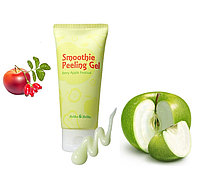 Пилинг для лица яблочный Holika Holika - Smoothie Peeling Gel Berry Apple Festival
