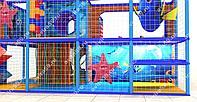 Детский игровой лабиринт «Рыбка Дори»