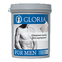 Паста GLORIA FOR MEN Ultra soft 0,8 кг