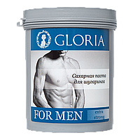 Паста GLORIA FOR MEN Extra strong 0,8 кг