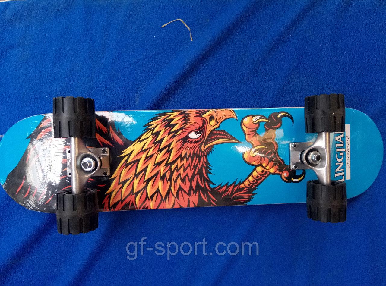 Скейтборд  RIDER