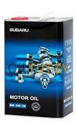 Моторное масло CHEMPIOIL SM for SUBARU 5W30 4 литра
