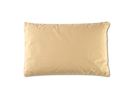 Греческая подушка с хвоей Пихты 25х40 в футляре