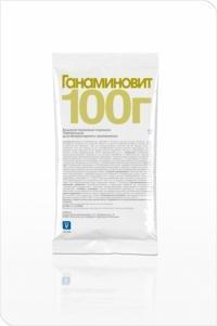 Ганаминовит 100гр
