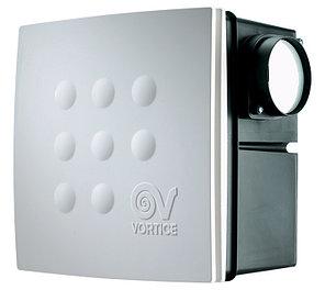 Центробежный вытяжный вентилято QUADRO SUPER I T HCS с датчиком влажности , фото 2