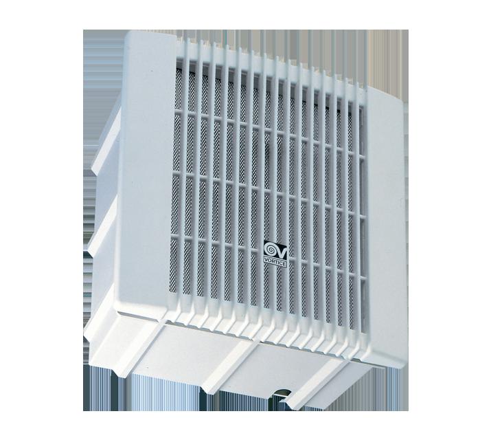 Центробежные вытяжные вентиляторы скрытого исполнения  VORT PRESS 140 LL I