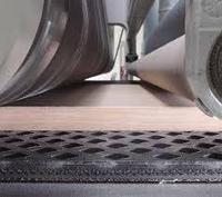 Резиновые ленты для шлифовальных станков