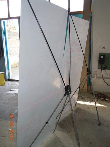Х баннер 0,6х1,6, фото 2