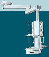 Консоль операционная потолочная двухплечевая мод. TPF-2, фото 1