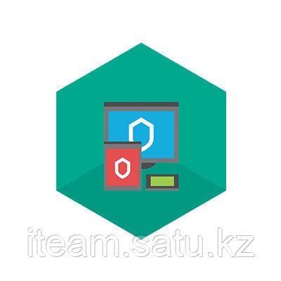 Антивирус Kaspersky Internet Security продление (5 ПК / 1 Год)