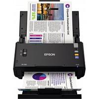 Сканер Epson WorkForce DS-520N 220V