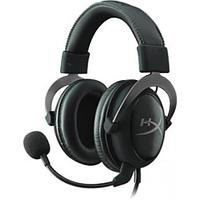 Наушники-гарнитура Kingston KHX-HSCP-GM Headset, Cloud II - Gum Metal