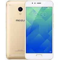 Смартфон Meizu M5S (Metall) 3gb/32gb Gold