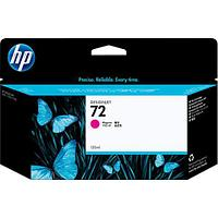 Картридж HP HP C9372A Magenta Ink Cartridge Vivera №72 for DesignJet T1100/Т1100ps/Т610, 130 ml.