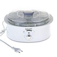 Йогуртница Galaxy GL 2690, 7 баночек, 1.5 л