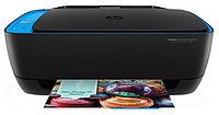HP F5S66A HP DeskJet IA Ultra 4729 AiO Printer Color Ink Printer/Scanner/Copier, 1200 dpi, 7.5/5.5ppm., USB + WiFi,  duty cycle 1000 pages, tray 60