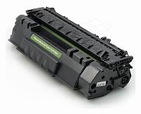 HP Q5949A Black Print Cartridge for LaserJet 1160/1320/3390/3392, up to 2500 pages. ;