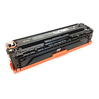 HP CF210X 131X Black Toner Cartridge for LaserJet Pro 200 M251/Pro 200 M276, up to 2400 pages. ;