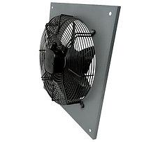 Промышленные вентиляторы низкого давления A-E 254 M, фото 2