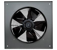 Промышленные вентиляторы низкого давления A-E 254 T, фото 3