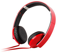Headphone Edifier H750, 32ohm, 20-20000Hz, 91dB, 1.3m cable, red-black