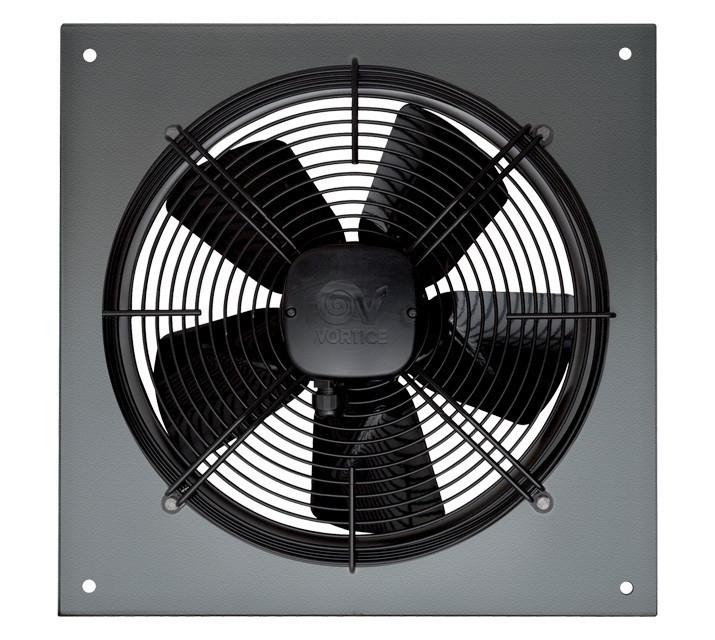 Промышленные вентиляторы низкого давления A-E 566 T